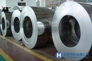 2Cr13不锈钢退火\2Cr13钢材性能\2Cr13不锈钢屈服度