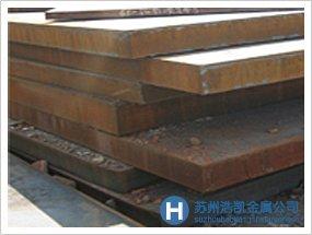 Q345合金钢_Q345圆钢材料_Q345钢板价格