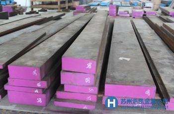 DF-2--不变形耐磨油钢的介绍