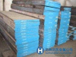 Cr12合金工具钢的产品资料