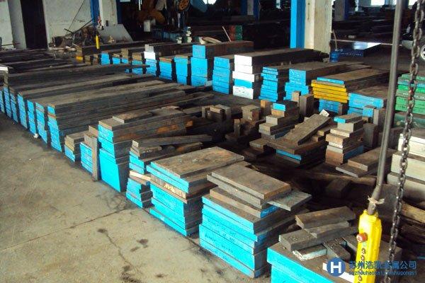 ASP23粉末钢的主要用途
