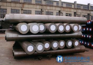 SCM420合金结构钢的性能和应用