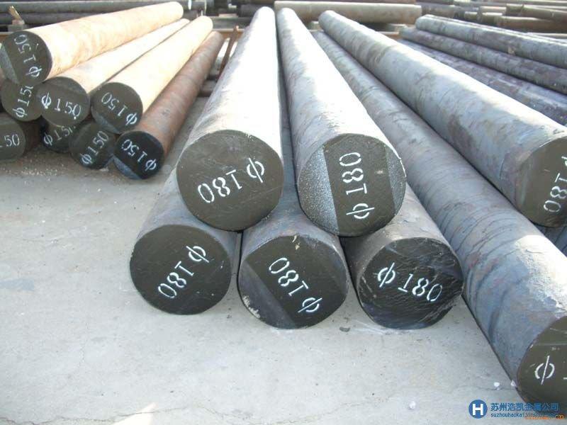 关于45#碳素钢的简单介绍