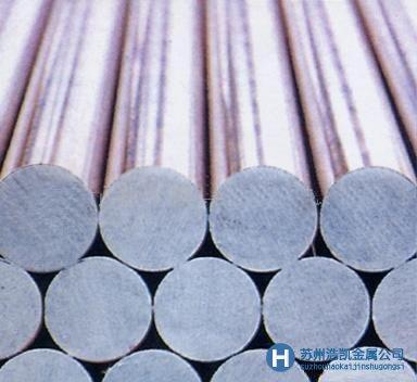 直销45Cr合金结构钢 优质服务