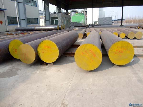 大量供应SCM440合金钢|SCM440圆棒|SCM440新报价