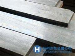 SUS303日本进口不锈钢特性详解