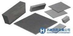 硬质合金钨钢分类及性能特点