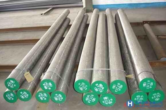 日本日立SKS3合金工具钢