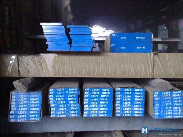 销售1.2379耐磨高碳高铬钢 现货齐全 交货快