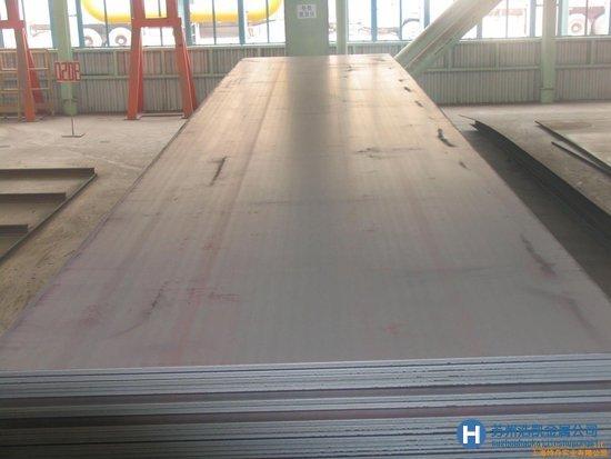 NM400耐磨钢的前景和加工方法