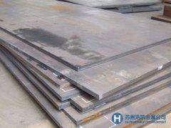 浩凯金属材料厂提供大量的NM360耐磨钢