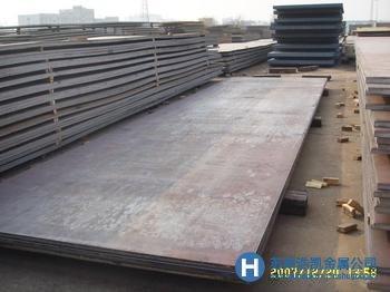 20Cr合金钢的特性及用途介绍