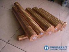 C2800_C2800铜密度_C2800铜硬度_C2800黄铜材料