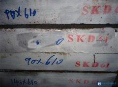 SKD61多少钱一公斤,进口高强度抗龟裂压铸热作竞技宝入口SKD61